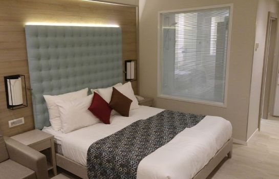 chambre standard Astral Village
