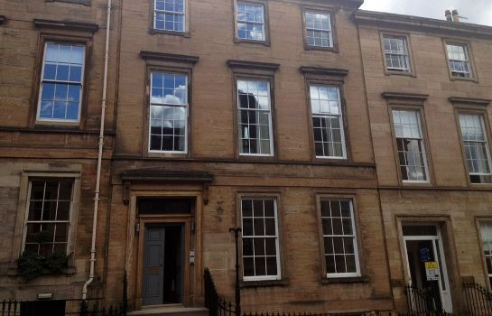Photo Dreamhouse at Blythswood Apartments Glasgow