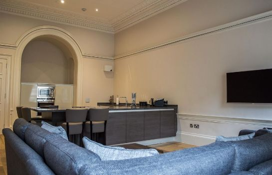info Dreamhouse at Blythswood Apartments Glasgow