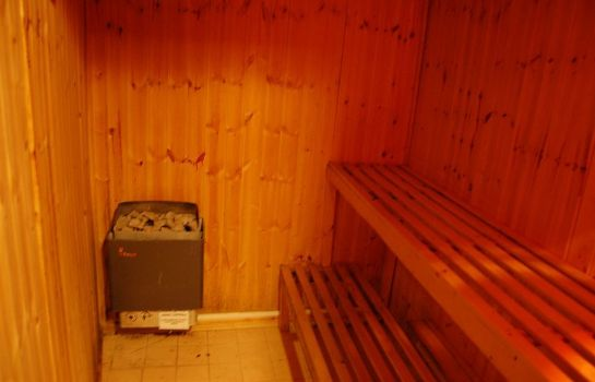 Sauna The Wight
