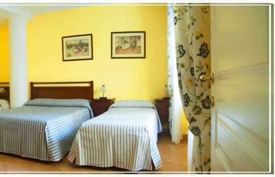 Standardzimmer Bed & Breakfast Armonia