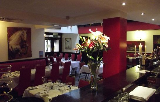 Ristorante The Old Imperial Hotel Youghal