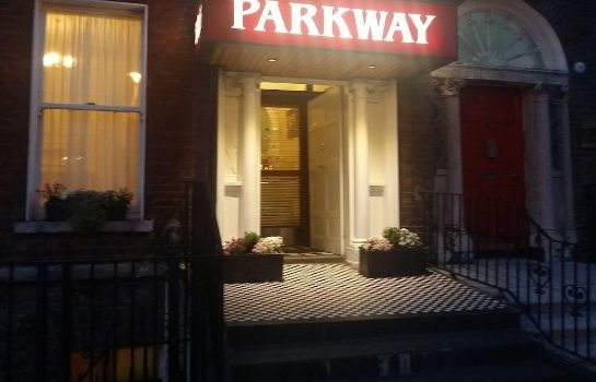 Info Parkway Guesthouse