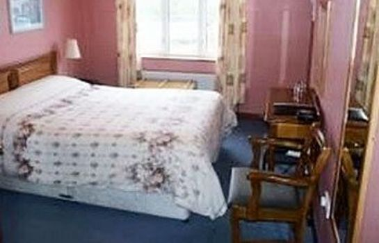 Single room (standard) Corrib Haven Guesthouse