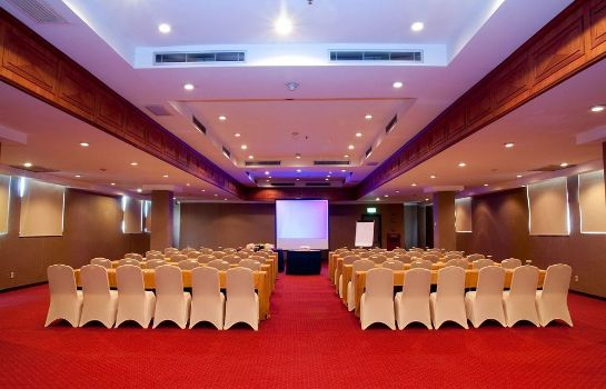 Sala de reuniones Asean International Hotel