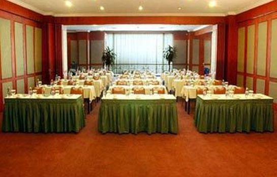 Sala riunioni Asean International Hotel