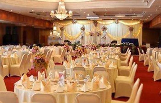 Salón de baile Asean International Hotel