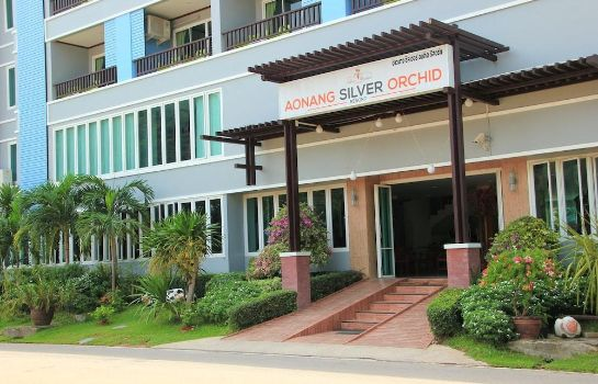 Info Aonang Silver Orchid Resort