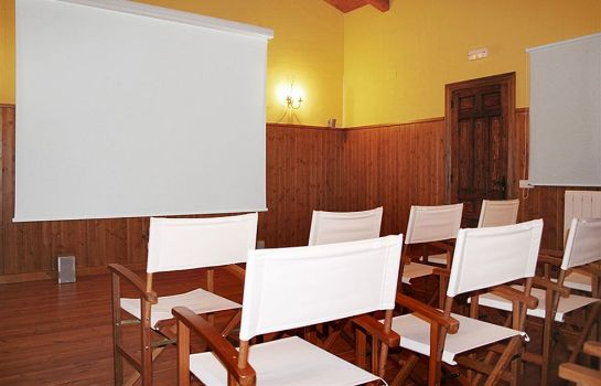 Meeting room Tierras de Moya