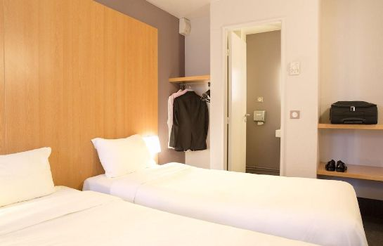 Standardzimmer B&B Hotel Montpellier (2)