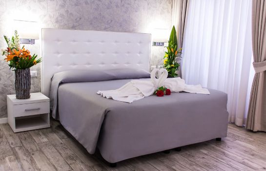 Standardzimmer Gardenia Suite