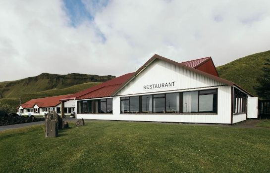 Restaurante Hotel Katla by Keahotels