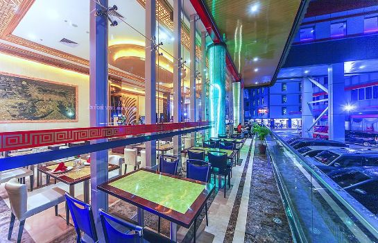 Restaurant Batam City Hotel