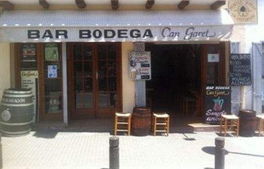 Hotel-Bar Hostal Ribas