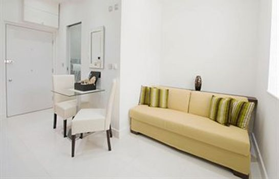 Info Albany House Luxury Serviced Apartments