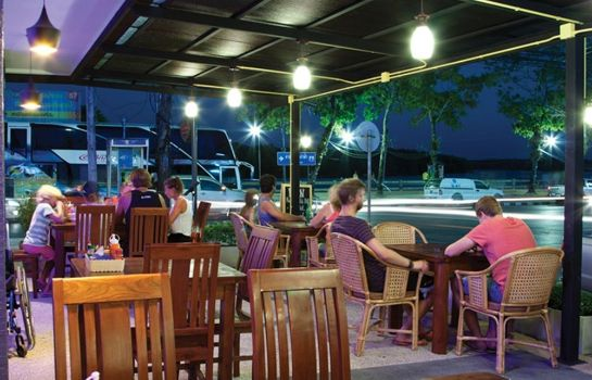 Restaurant Krabi Riverview Hotel