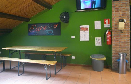Info Ostello California - Hostel