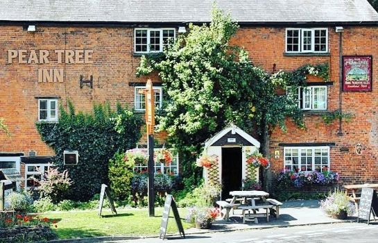 Picture The Pear Tree Inn