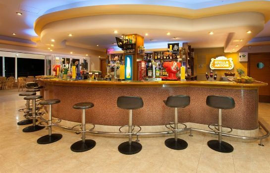 Hotel-Bar Oasis Sa Tanca by Typic Hotels