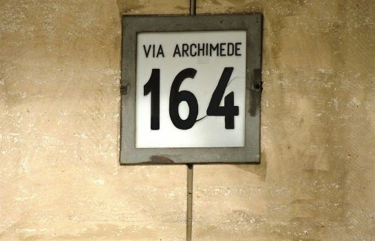 Info Archimede164 Apartments