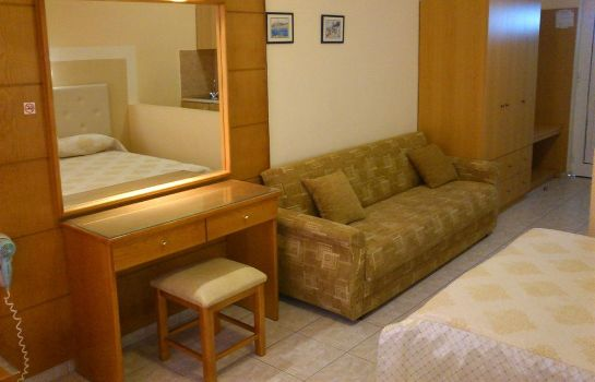 Info Summer Memories Hotel Apartments