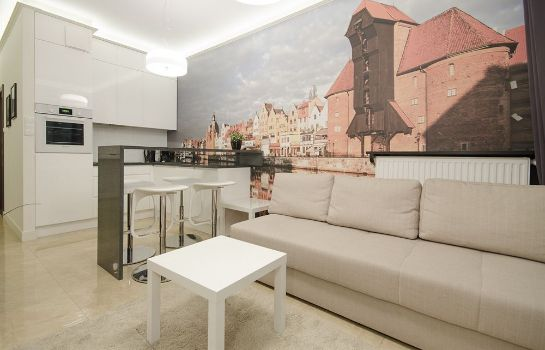 Hotel Dom House Apartments Old Town Gdańsk Great Prices At Info