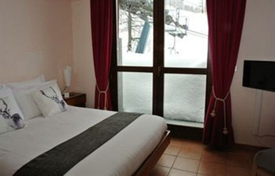 Standardzimmer White Apartments Cervinia