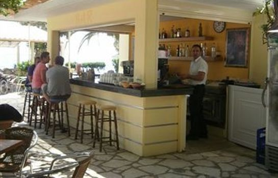 Hotel bar Elea Beach