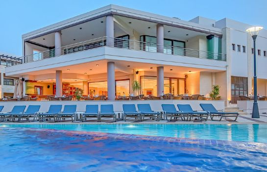 Hol hotelowy Porto Platanias Beach Resort & Spa