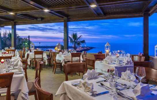 Restauracja Porto Platanias Beach Resort & Spa