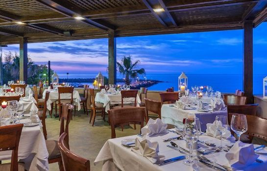 Ristorante Porto Platanias Beach Resort & Spa