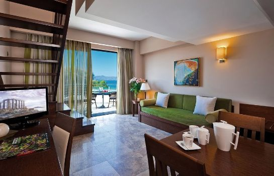 Informacja Porto Platanias Beach Resort & Spa