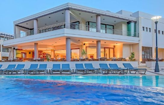 Info Porto Platanias Beach Resort & Spa