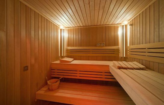 Sauna Porto Platanias Beach Resort & Spa