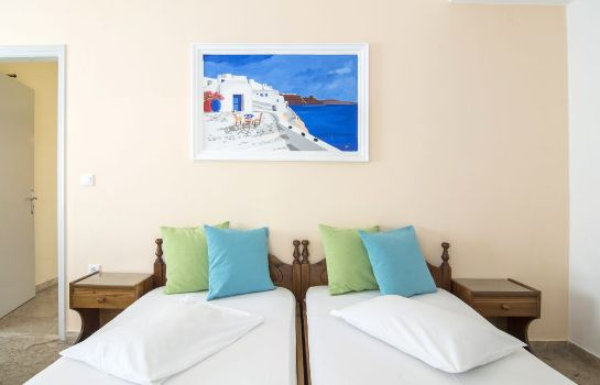 Habitación estándar Holiday Beach Resort