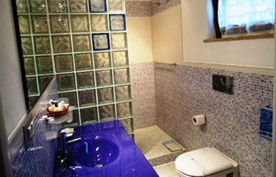 Bathroom Villa Dafne