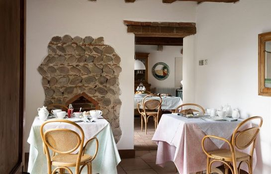 Breakfast room Il Relais dell'Abbazia
