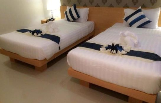 Info iCheck inn Central Patong