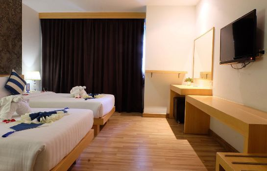 Standardzimmer iCheck inn Central Patong