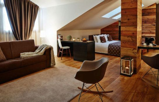 Junior Suite Nira Montana