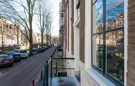Entorno Leliegracht Apartments