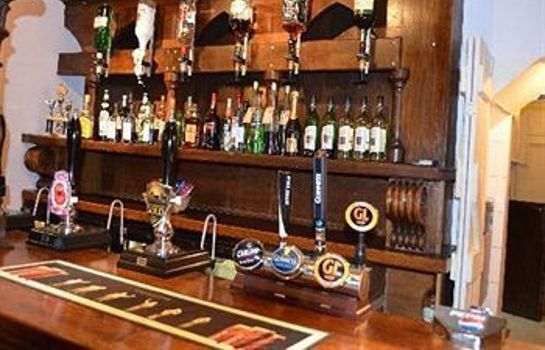 Hotelbar Mortimers Cross Inn