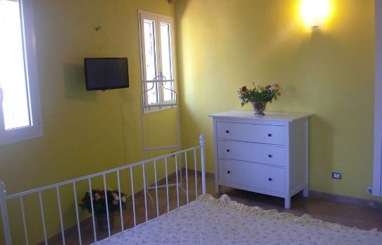 Info Residenza Mont des oliviers