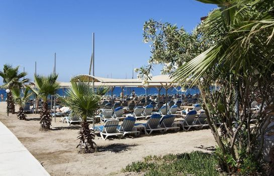 plage Larissa Holiday Beach Club - All Inclusive