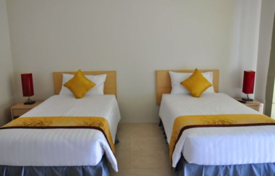 Suite Karon Hill Hotel & Residence