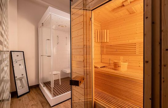 Sauna 231 Suite Via Roma