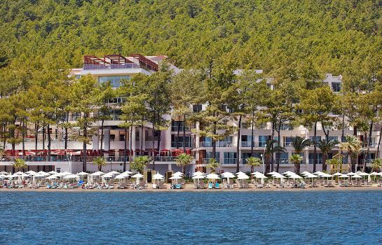 Vista esterna Sentido Orka Lotus Beach - All Inclusive