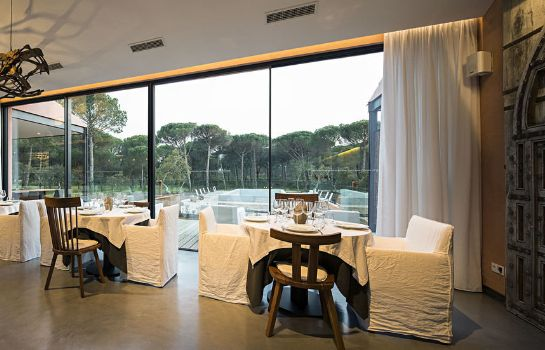 Restaurant Sublime Comporta Country House Retreat
