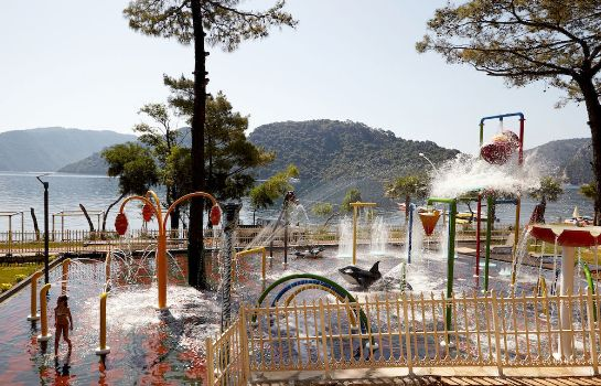 Giardino Sentido Orka Lotus Beach - All Inclusive