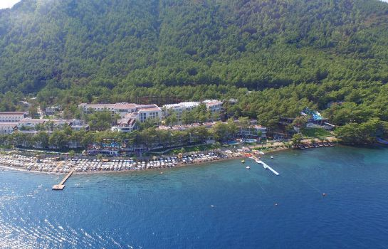 Zdjęcie Sentido Orka Lotus Beach - All Inclusive